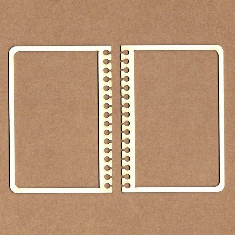 Pack of pearl cardboards - Turquoise