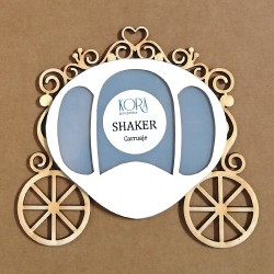 Shaker - Carriage