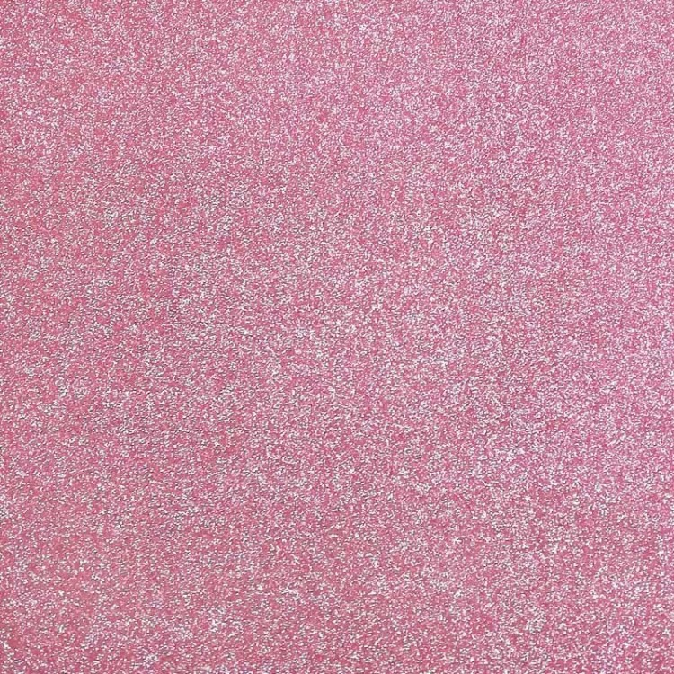 Thermotransfer vinyl for Ecoleather - Pink Glitter